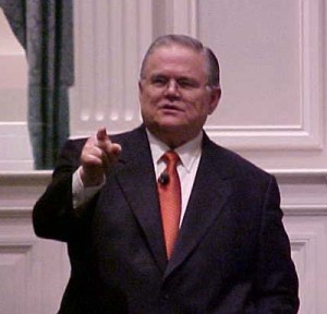 John Hagee – Pursuing Truth