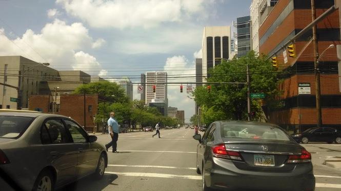 Downtown Columbus 03