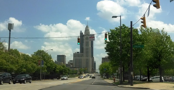 Downtown Columbus 04