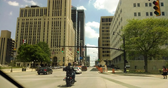 Downtown Columbus 05