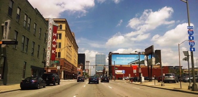 Downtown Columbus 01