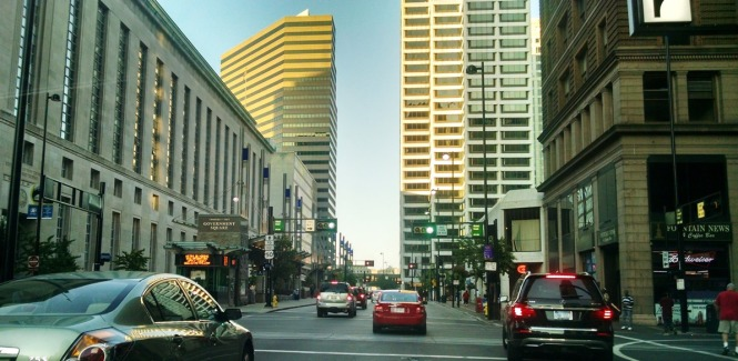 Downtown 05